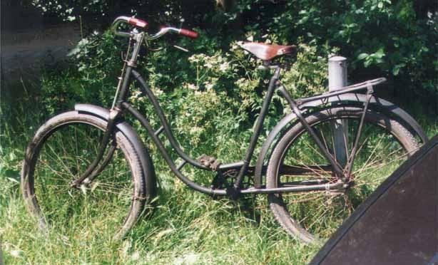 Kostenlose Leihräder